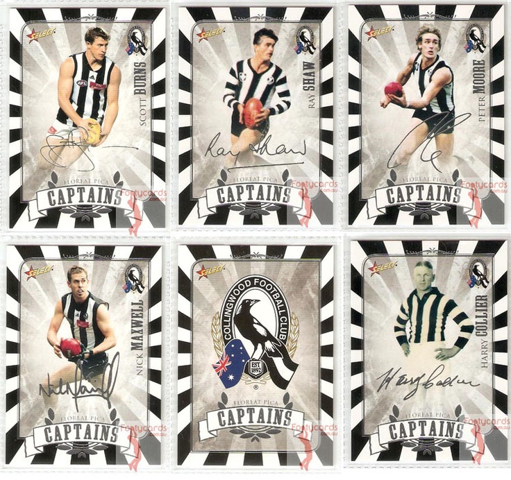 Google Image Result for http://www.footycards.com.au/cartimages/2010_afl_select_collingwood_fc_membership_captains_complete_set.jpg