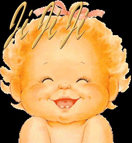 Resultado de imagen de gifs con movimiento sonrisas