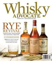 {if:In the Summer 2104 issue of Whisky Advocate magazine I have two articles, one on rye whiskey cocktails and another on advanced barrel aging- also of cocktails.||I love this! In the Summer 2104 issue of Whisky Advocate magazine I have two articles, one on rye whiskey cocktails and another on advanced barrel aging- also of cocktails
