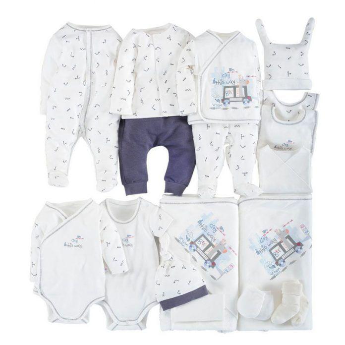 Yeni Doğan Bebek Malzemeleri Listesi Nelerden Oluşur?