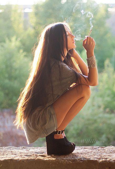 50 Best Smoking Girls Images On Pinterest Girl Smoking