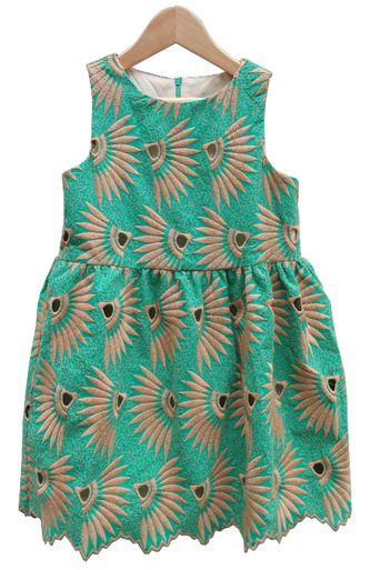 Alinda dress