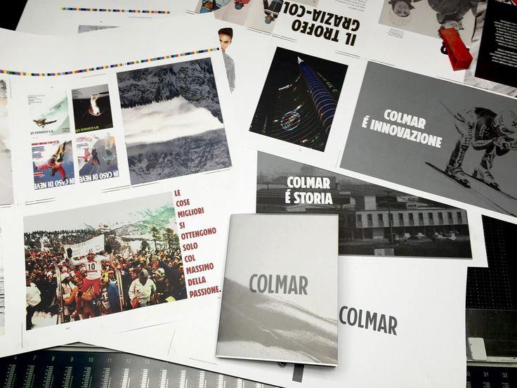 Colmar, libro stampato in Intergrafica Verona