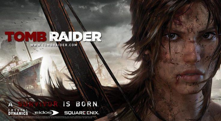 Tomb Raider Pc Game Download Full Version | 8.74 GB