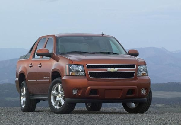 2016 CHEVY AVALANCHE CONCEPT AND PRICE
