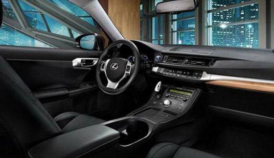2018 Lexus CT200h Specs, Release date, Price, Interior, Rumors