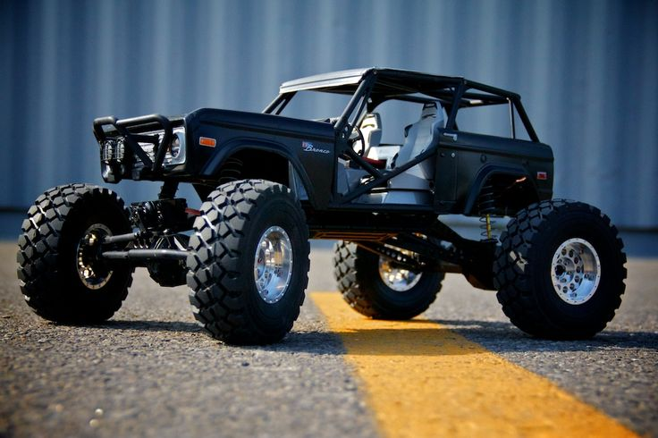 http://www.howtofindagoodhobby.com/remotecontrolledtrucks.php has some information on how to shop for remote control trucks as a hobby.
