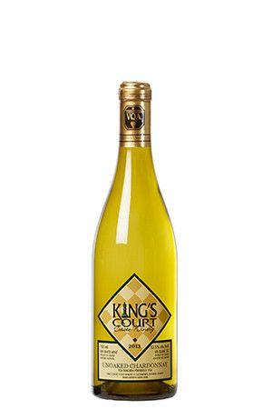 White Wine | 2013 Unoaked Chardonnay