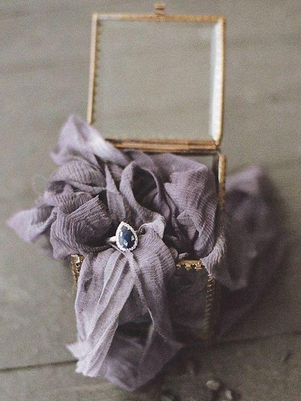 20 idee per un matrimonio viola #purplewedding #ultraviolet