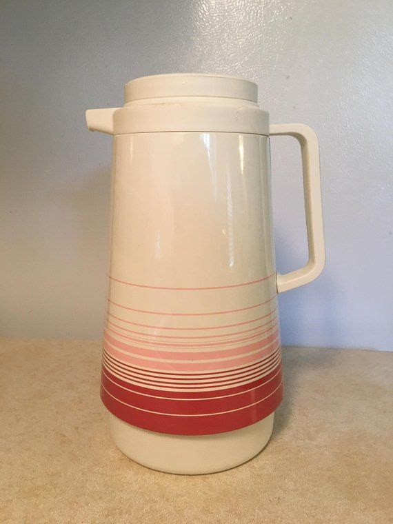 Image result for 1980's coffee carafe