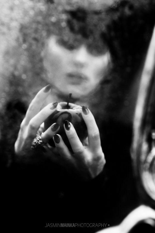 Jasmin Mainka - Photography: [Fotografie] Villains - Die böse Stiefmutter (The evil Queen) Part 2