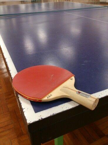 Table Tennis XD