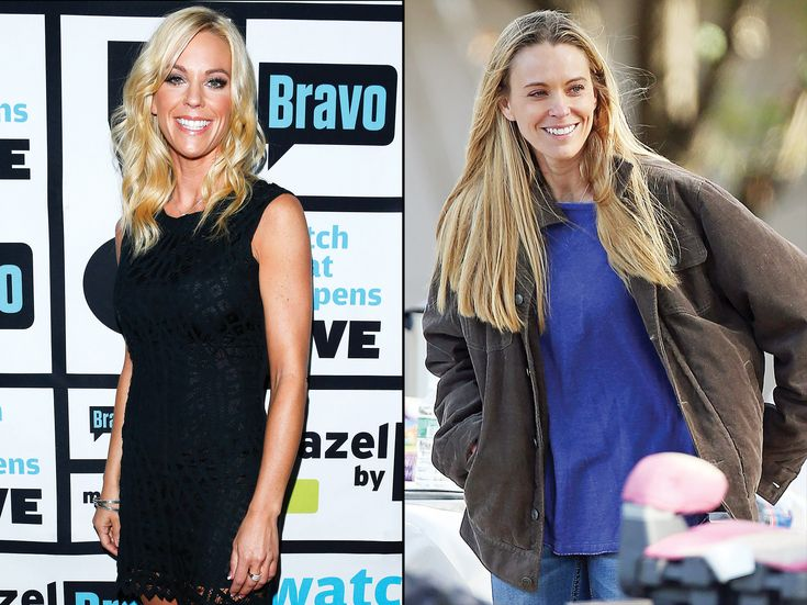 Kate Gosselin looked completely unrecognizable as she reunited Saturday, Oct. 25,2014  with her ex-husband Jon Gosselin for a family yard sale -- see pictures