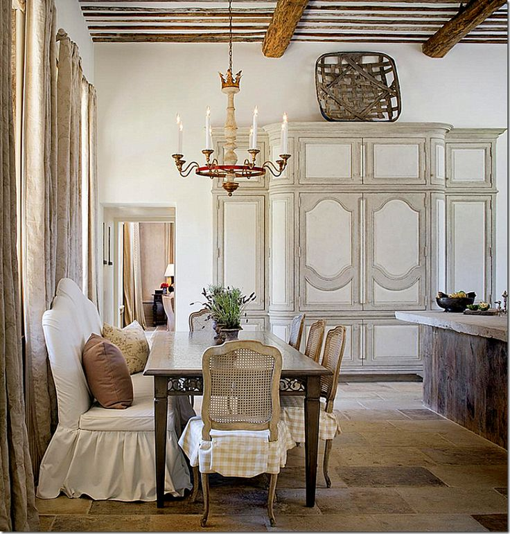 30 Best Images About French Farmhouse On Pinterest
