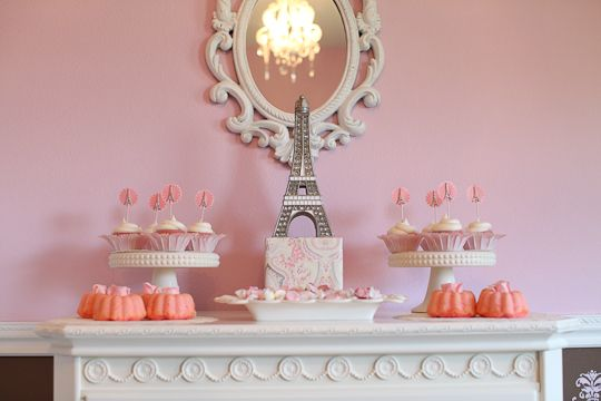 1000 Images About French Tea Party Ideas On Pinterest