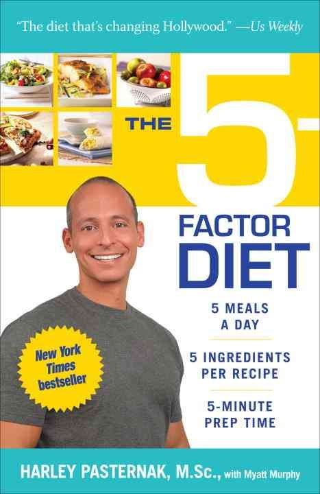 From the bestselling author of The Body Reset Diet Having helped shaped some of todays hottest bodies, one of Americas most sought-after diet and fitness experts, Harley Pasternak, here shares his rev
