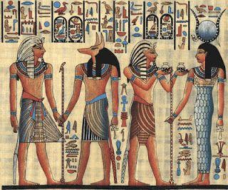 Arte Antica Egiziana