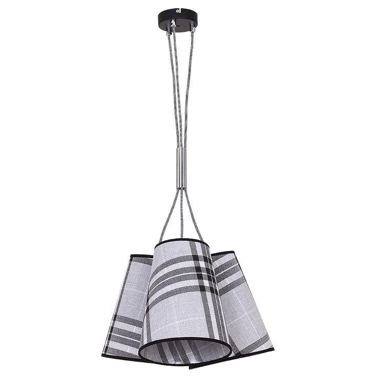 TARTAN - Lampy Luminex sklep fabryczny