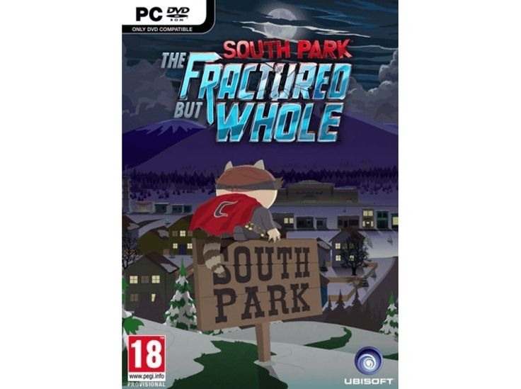 cool UBISOFT South Park: The Fractured But Whole Collector's Edition NL PC chez Media Markt Plus de jeux ici: http://www.paradiseprivatehospital.com/boutique/ubisoft-2/ubisoft-south-park-the-fractured-but-whole-collectors-edition-nl-pc-chez-media-markt/