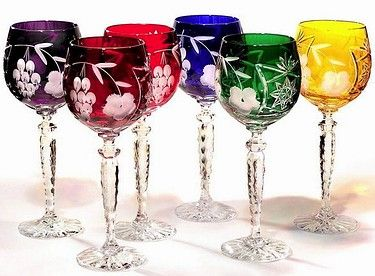 1000 Images About Polish Crystal On Pinterest Pedestal Candy Dishes And Rose Bowl