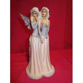 SISTERS LOVE-SELINA FENECH