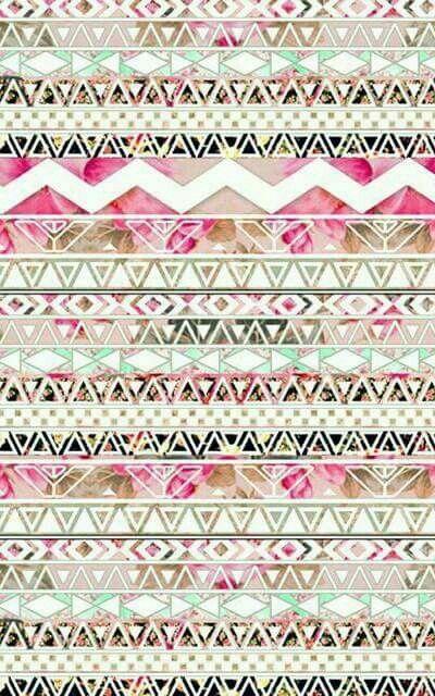Ornamenty a trojuhelníky