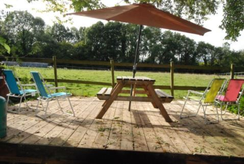 Woodside Spa and Glamping, Staplecross, Robertsbridge, East Sussex, England. Glamping. Bell Tent. Yurt. Outdoors. Holiday. Travel.