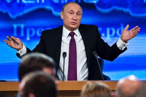 Алексей Навальный — Все виды санкций против России год спустя