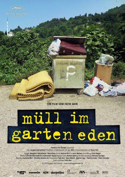 Мусор в райском саду (Der Müll im Garten Eden)