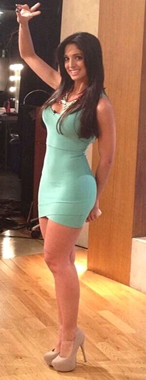 Erika Csiszer Seductive Dress Dresses Tight Dresses