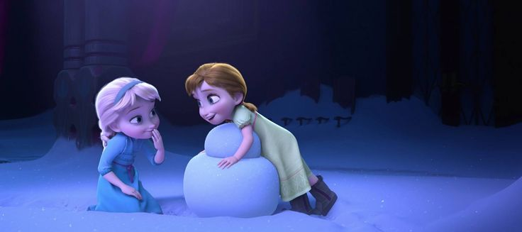 What Your Favorite Frozen Song Says About You | Silly