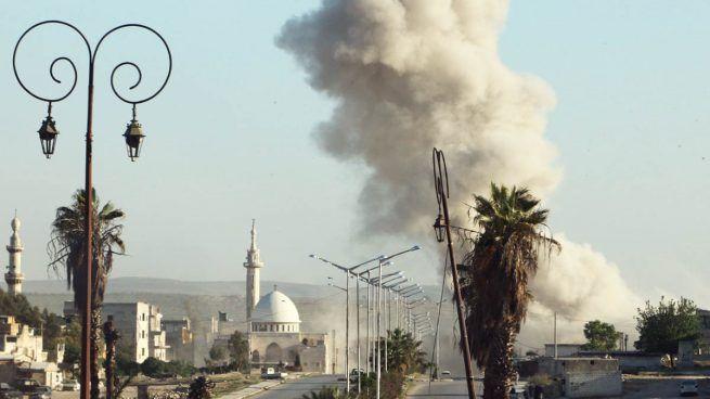 El Ejército turco anuncia la muerte de 18 miembros de Estado Islámico en Siria