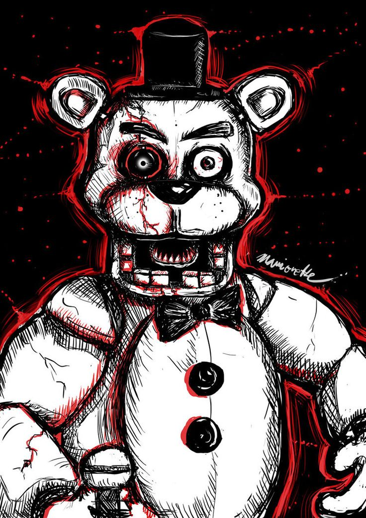 564 best images about Five Nights At Freddy's on Pinterest ...