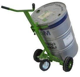 tento vozík se používá na přepravu piva :)