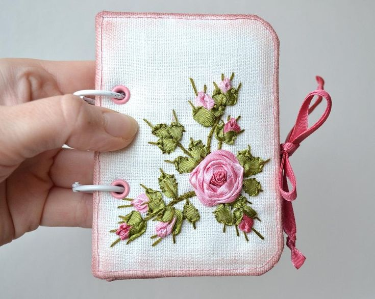 Shabby chic machine embroidery designs
