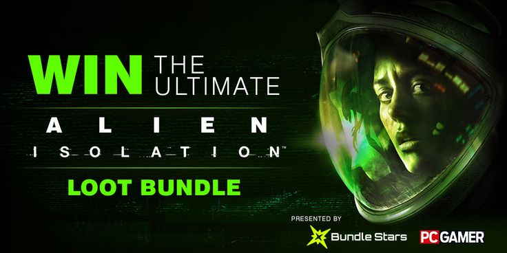 Help me win this Steam game contest from Bundle Stars and PC Gamer!