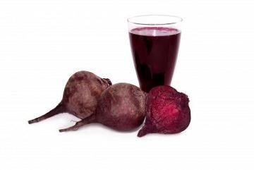 Nitrati e pressione sanguigna: se assunti quotidianamente tramite succo si barbabietola rossa, i nitrati abbassano la pressione sanguigna.