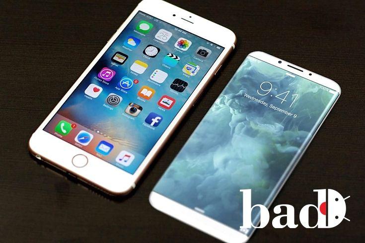 Samsung заставляет Apple переплачивать за OLED-экраны. OLED-экраны для iPhone 8 Apple закупает у Samsung и эксперты считают, что за матрицы компания из Купертино существенно переплачивает,