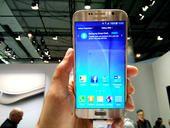 Android sigue creciendo en todas partes del mundo y los diseños y especificaciones mejoran año tras año. Comparamos el nuevo Samsung Galaxy S6 con el HTC One M9 y el Galaxy Note 4.