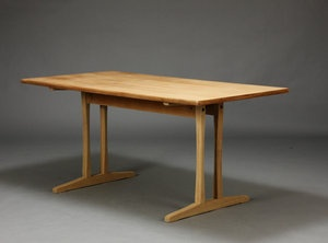 Børge Mogensen table