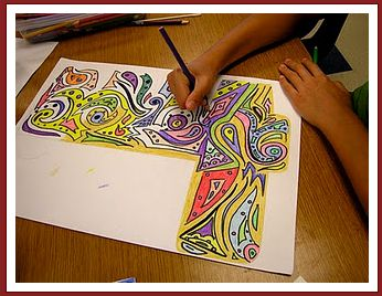 92 best images about Substitute Lessons Art Ed on Pinterest ...