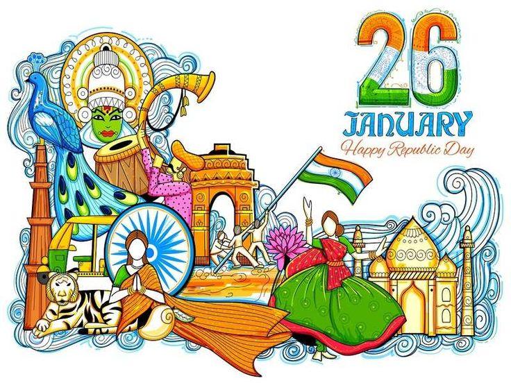 Republic day of india essay