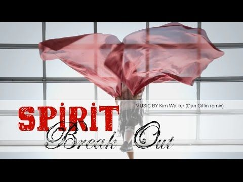 Praise & Worship Flags Dance Music spirit break out By Kim Walker Flagging ft Claire CALLED TO FLAG - YouTube