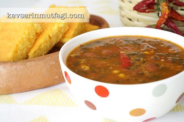 Karalahana Çorbası Tarifi | Kevser'in Mutfağı - Yemek Tarifleri