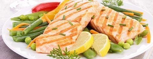 Mat och dryck för snabbare ämnesomsättning