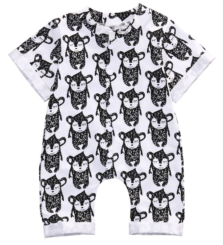 >> Click to Buy << New Spring Autumn Baby Rompers Fleece Toddler Monkey Newborn Boy Girl Romper Clothing Overalls Ropa Bebes Jumpsuit Fall #Affiliate