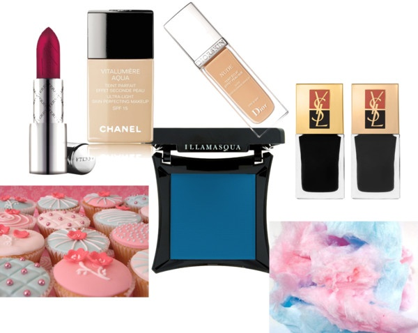 """""""Beauty trends"""" by sdglitter on Polyvore"""