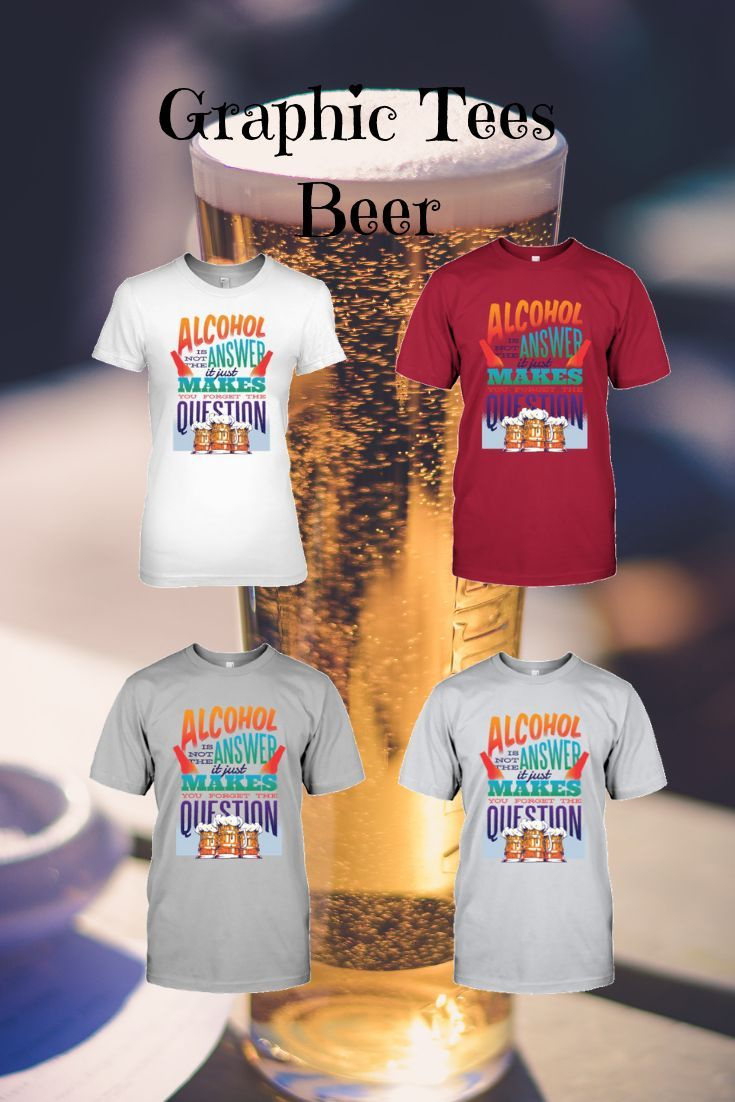 e7c2184d5 I love this hilarious beer shirt! This awesome tshirt is so my life. Anyone