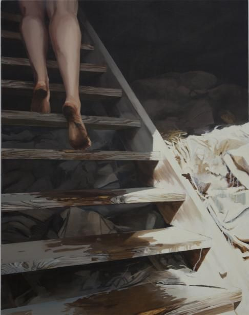 Sara-Vide Ericson's fine art