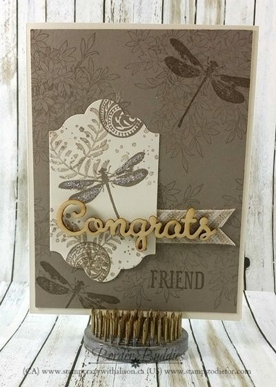 Border Buddies Card Sketch BB003. The third Wednesday of each month we post a fun card sketch for you to create a card with. I hope you will visit my blog and play along. www.stampstodiefor.com #cardsketch #cardskecthes #stampinup